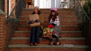 Ugly Betty 03x14 : The Courtship of Betty's Father- Seriesaddict